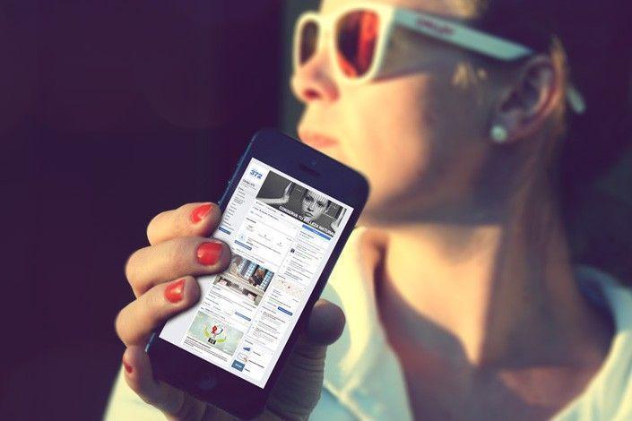 Social Media en Facebook