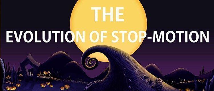 Evolución Stop Motion