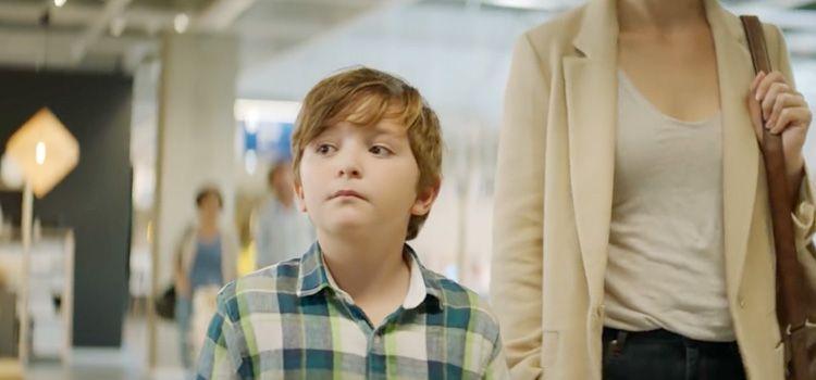 Spot de Ikea: My Son