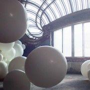 Spot de Sony: Glitter Ballons