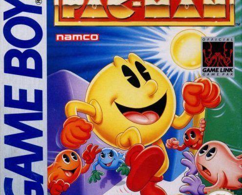 Pacman ArtCover Greg Martin