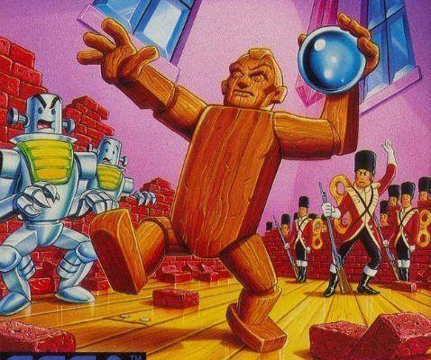 Woody Pop ArtCover Greg Martin