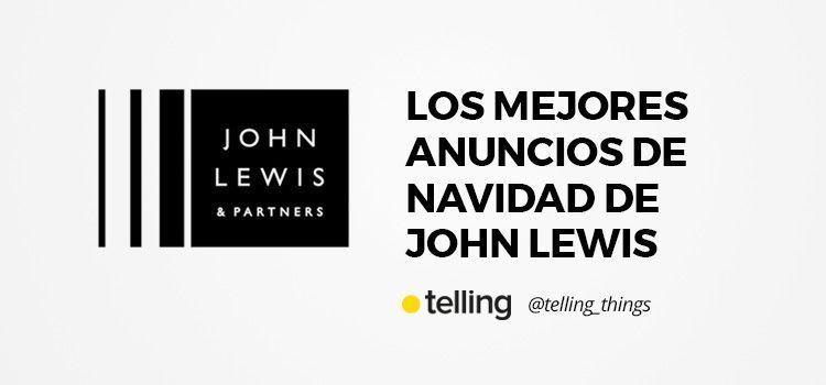 Mejores anuncios de Navidad de John Lewis