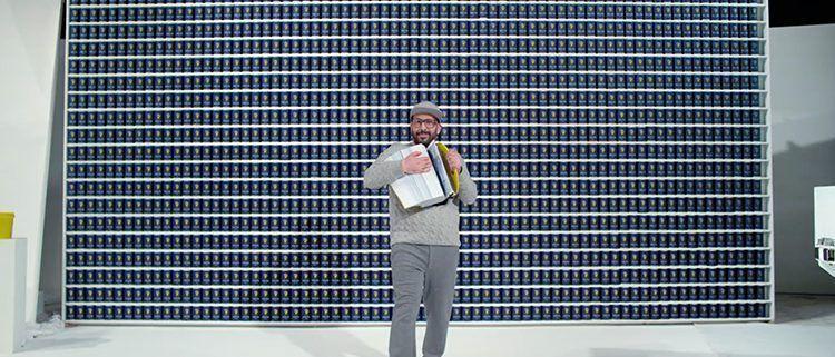 Ok Go Moment Videoclip