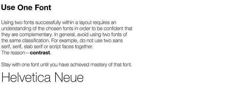 02 Regla de la Tipografia
