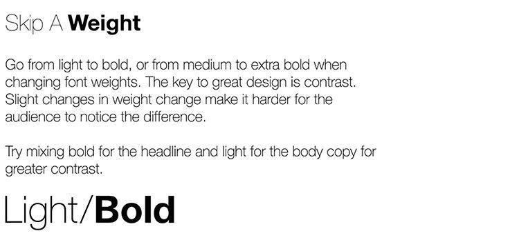 03 Regla de la Tipografia