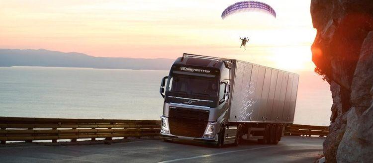 Spot de Volvo Trucks