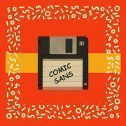 Creador de Comic Sans