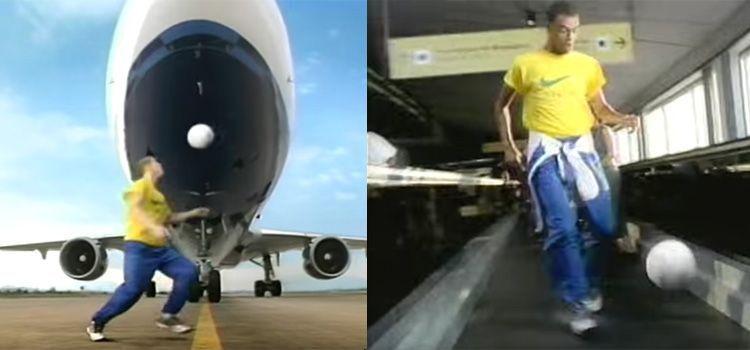 Nike - Airport