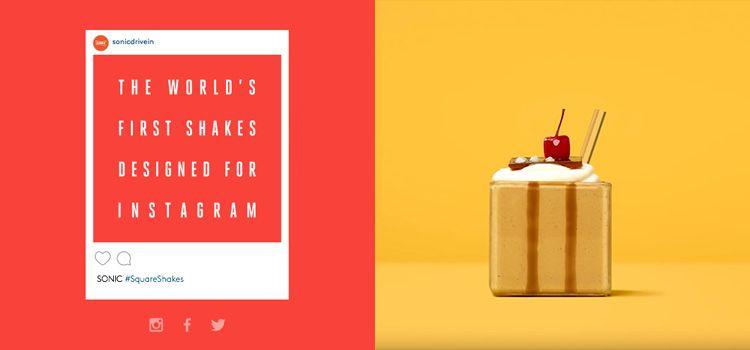 Producto pensado y diseñador para subir a Instagram