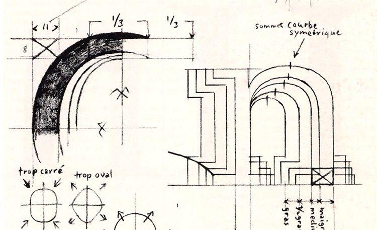 Tipografía Adrian Frutiger