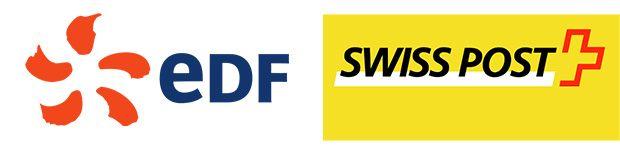 Logotipos de Adrian Frutiger
