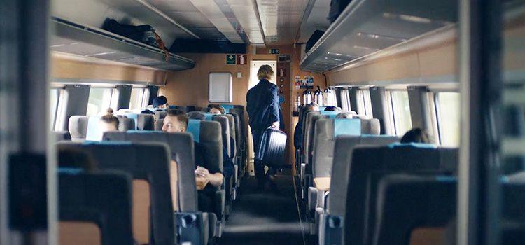 Swedish Railways AD