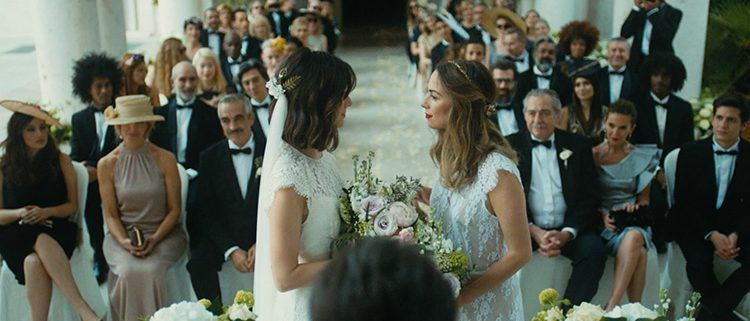 Campaña de Magnum: The Ceremony