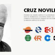 Grandes Diseñadores: Cruz Novillo