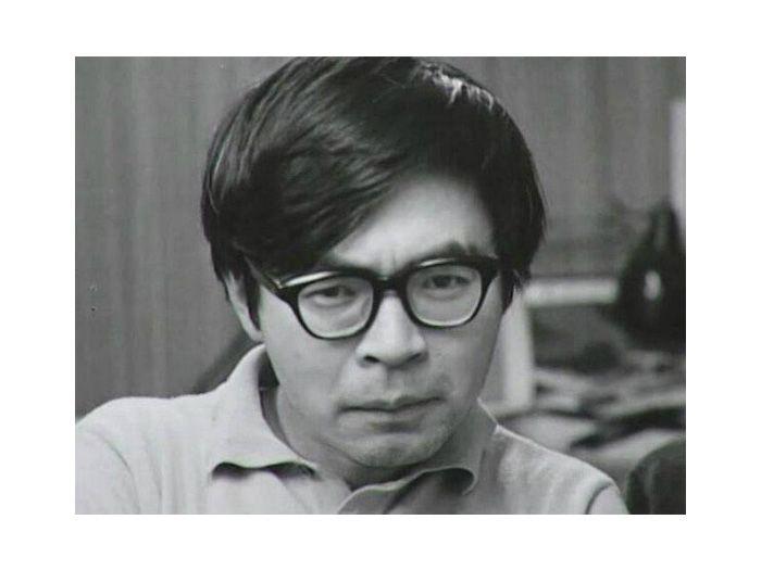 Un Joven Hayao Miyazaki