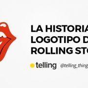 Historia del Logotipo de los Rolling Stones