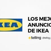 Los mejores anuncios de Ikea