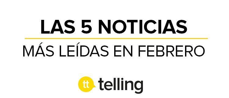Notícias más leídas agencia de publicidad en barcelona