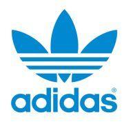 Origen del logotipo de Adidas