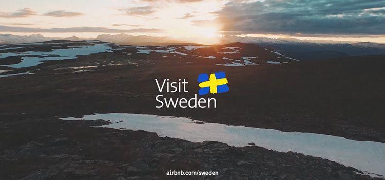 Suecia en Airbnb