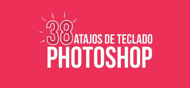 Atajos de Teclado Photosop