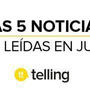 agencia de publicidad en Barcelona Telling