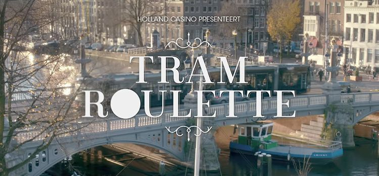 Tram Roulette, del Casino de Holanda