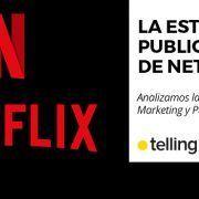 Estrategia de Publicidad de Netflix