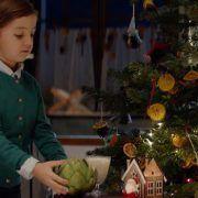 Anuncio de Navidad de Intermarche