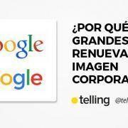 Imagen Corporativa grandes marcas