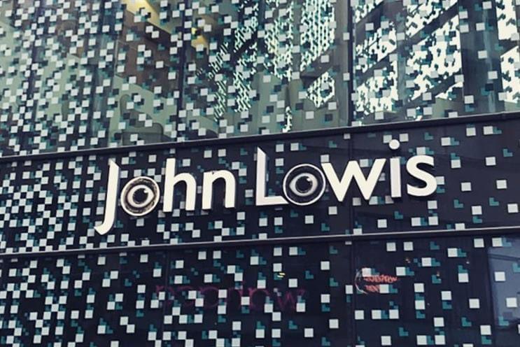 John Lewis eyes