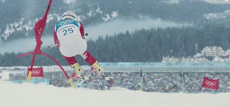 Spot de P&G Juegos Olímpicos