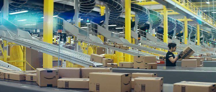 Amazon's Christmas Ad