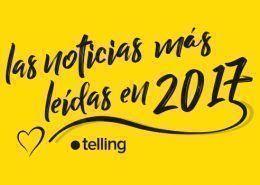 Agencia de Publicidad Telling  Resumen 2017