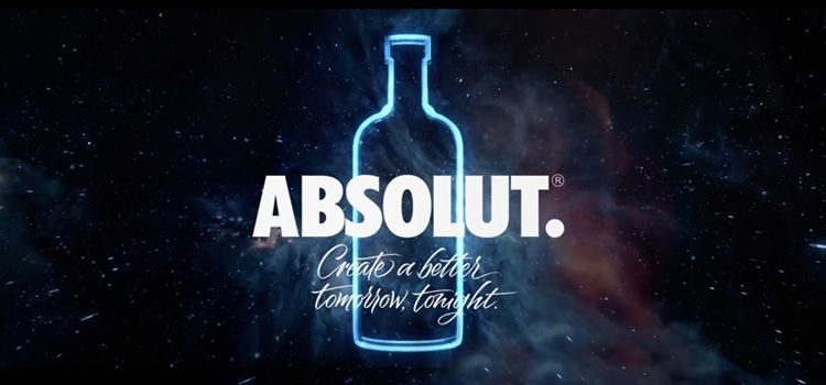 Spot de Absolut - One Night