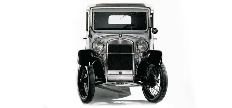 Automóvil BMW