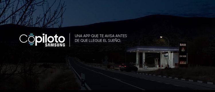 Copiloto de Samsung