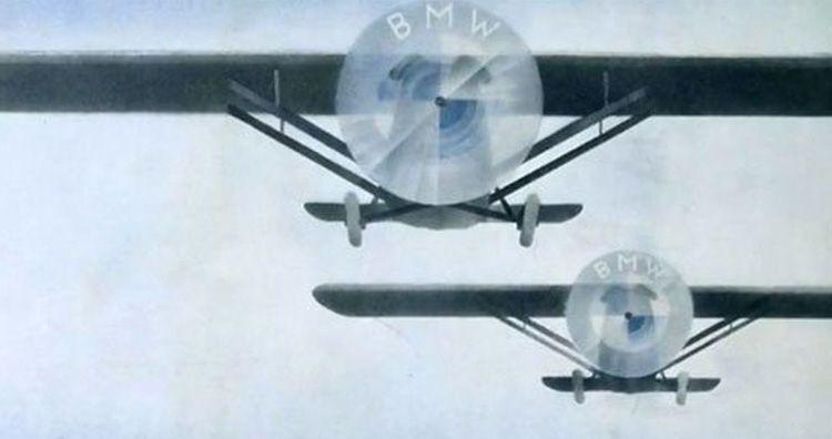 Helice aviones BMW