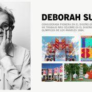 Deborah Sussman