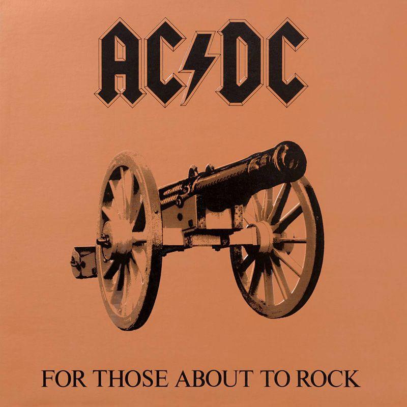 Mejores portadas de discos: AC/DC