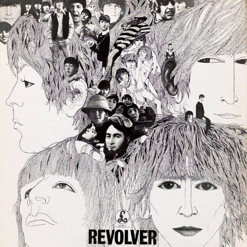 Mejores portadas de discos: Beatles