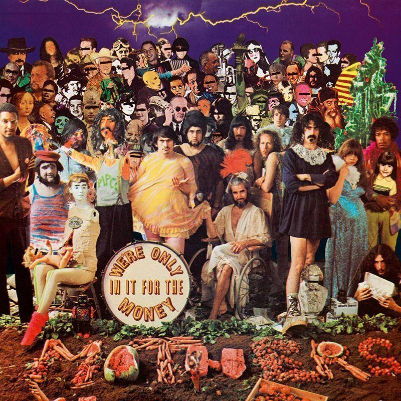 Mejores portadas de discos: The Beatles