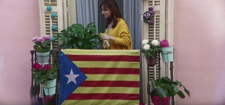 Promo de Netflix - Guerra de Banderas