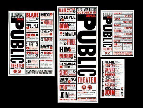 Paula Scher - Design Public