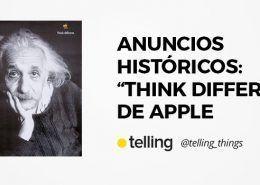 Think Different, de Apple
