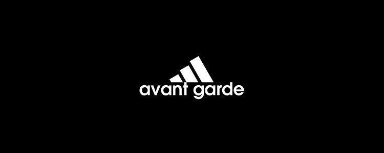 Tipografía Logo Adidas