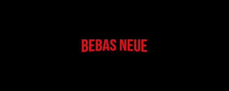 Tipografía Logo Netflix