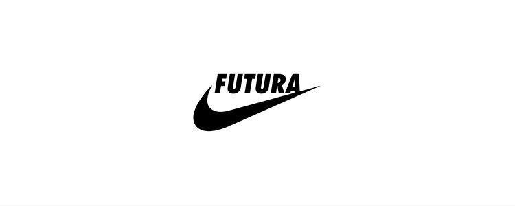Tipografía Logo Nike