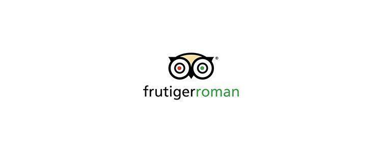 Tipografía Logo Trip Advisor